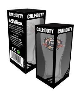 Call of Duty - Infinite Warfare - Weißbierglas