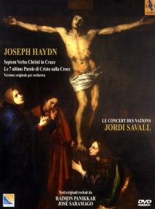 Septem Verba Christi In Cruce