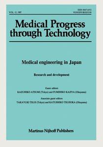 Medical engineering in Japan