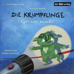 Die Krumpflinge 02. Egon wird erwischt!