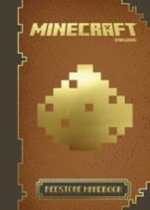 Minecraft Handbook 2: The Official Redstone Handbook