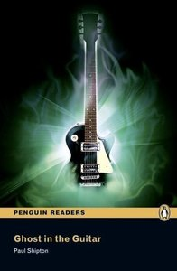 Penguin Readers Level 3 Ghost in the Guitar