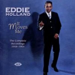 It Moves Me The Complete Recordings 1958-1964