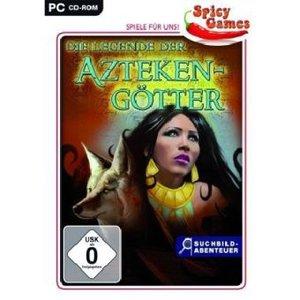 Die Legende der Aztekengötter