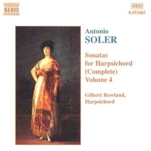 Sonaten Für Cembalo Vol.4