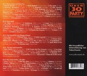 Über 30 Party