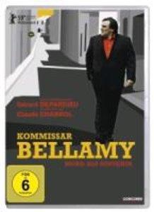 Kommissar Bellamy (DVD)