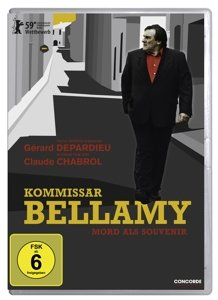 Kommissar Bellamy (DVD)