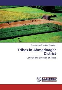 Tribes in Ahmadnagar District