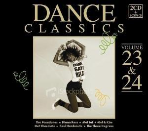 Dance Classics 23 & 24