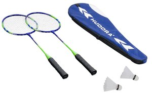Hudora 76409 - Badmintonset Winner HD-33