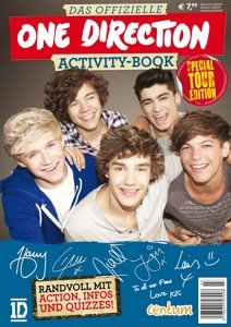 1D-Das Activity-Buch