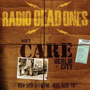 Berlin city EP (EP+CD)