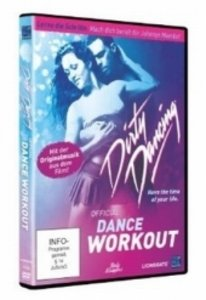 Dirty Dancing - The Official Dance Workout