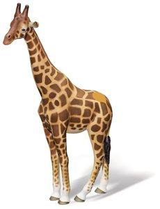 Ravensburger 00358 - Giraffe