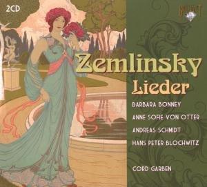 Zemlinsky: Lieder