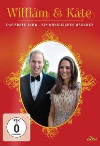 William & Kate-Ein königliches Märchen