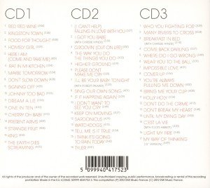 Best Of 3CD