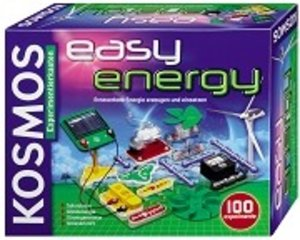 Easy Energy