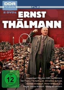 Ernst Thälmann (Zweiteiliger Fernsehfilm)
