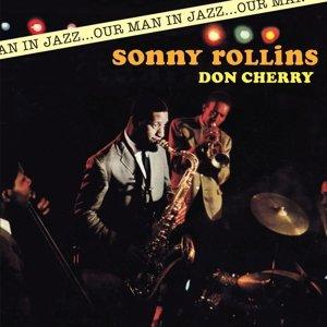 Our Man In Jazz+3 Bonus Tracks