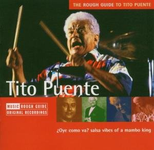Rough Guide: Tito Puente