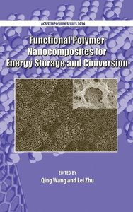 Wang, Q: Functional Polymer Nanocomposites