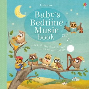 Baby\'s Bedtime Music Book