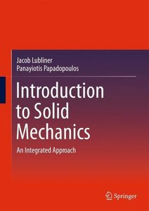 Introduction to Solid Mechanics