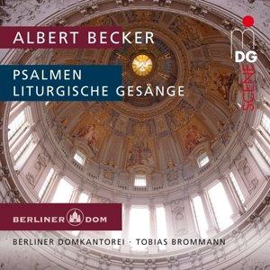 Liturgische Gesänge Für Das Kirchenjahr op.46