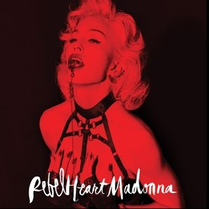 Rebel Heart (Ltd.Super Deluxe Edt.)