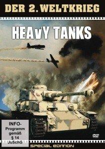 Heavy Tanks