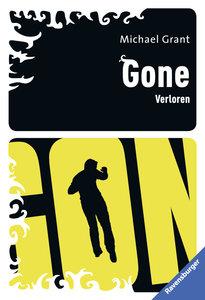 Gone 01. Verloren