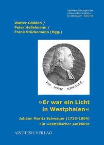 """""""Er war ein Licht in Westphalen"""""""