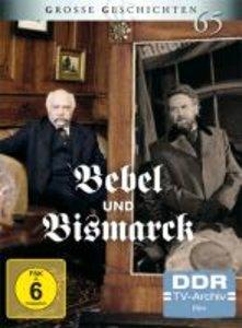 Bebel und Bismarck