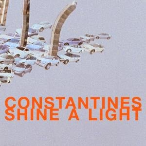 "Shine A Light (LP+7"")"