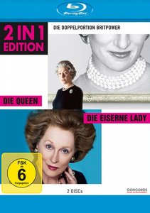 2in1 Edition: Die Queen / Die Eiserne Lady