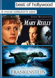 Mary Reilly / Mary Shelleys Frankenstein