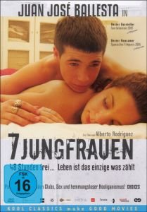 7 Jungfrauen