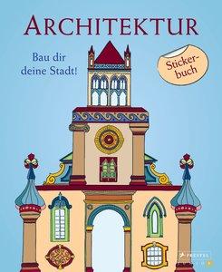 Architektur - Bau dir deine Stadt!