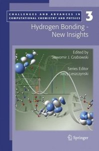 Hydrogen Bonding - New Insights