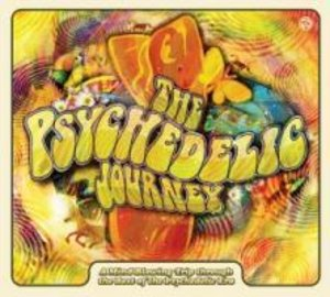 Psychedelic Journey