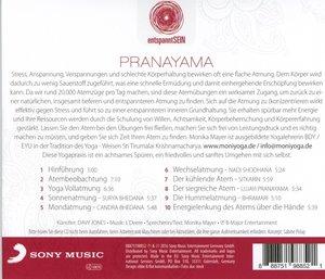 entspanntSEIN-Pranayama