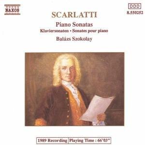 Klaviersonaten (Auswahl)