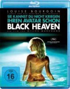 Moll, D: Black Heaven