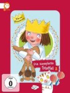 Kleine Prinzessin - Die komplette Staffel 2