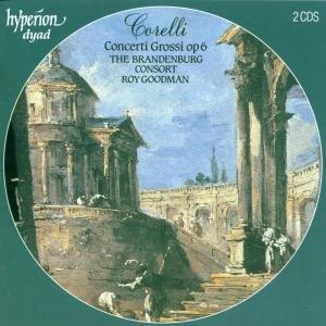 Concerti Grossi,op.6