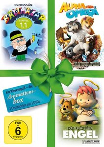 Animations Box