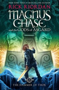 MAGNUS CHASE & THE GODS OF ASG