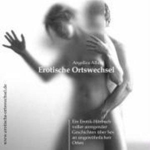 Erotische Ortswechsel. CD